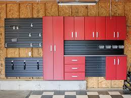 garage workshops flow wall garage cabinet system install for home workshops