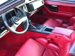 1989 Corvette Interior 89interior Jpg
