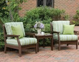 Polywood Sofa Outdoor Deep Seating Collections Patio Sofas Fifthroom Com