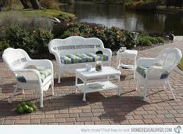 Cheap Wicker Chairs Dining Room Best Wicker White Malibu Outdoor Patio Furniture With