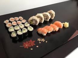 cours cuisine sushi cours de cuisine japonaise magny le hongre 77700 sushi