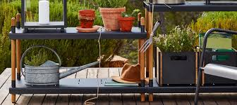 Backyard Storage Solutions Outdoor Storage Solutions That Work Well Inside Too