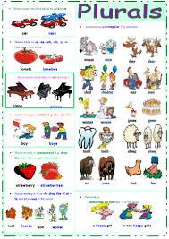 plurals study