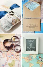 Wedding Wishes Adventure The Adventure Of A Lifetime A Wedding Inspiration Board Based On