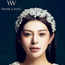 hair accessories for brides aliexpress buy 2017 tiara and flowers wedding hair