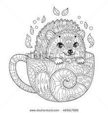 hedgehog coloring pages cute hedgehog coloring page design ms colouring pages