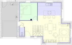 plan maison rdc 3 chambres plan maison rdc 3 chambres evtod