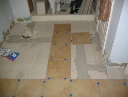 Diy Bathroom Flooring Ideas Retile Bathroom Floor Diy Flooring Ideas Floor Design Trends