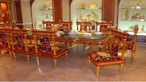 Expensive Dining Room Furniture Top Most Expensive Dining Tables In The World Traditional