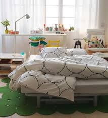 simple ikea bedroom designs with unique and nice rugs ikea bedroom