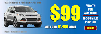 Ford Escape Msrp - buhler ford inc new ford dealership in eatontown nj 07724