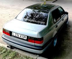volkswagen vento black black black roof u2026или чёрным по серебру u2014 бортжурнал volkswagen