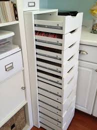 Ikea Storage Cabinets Ikea Craft Room Storage 5 Ikea Alex Storage Cabinet Crafts