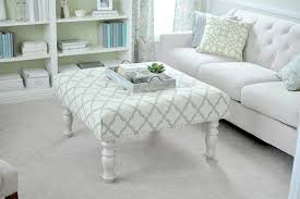 Padded Ottoman Diy Projects Diy Padded Ottoman Coffee Table Gorgeous Diy