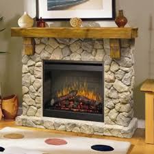 Custom Electric Fireplace by Sears Fireplaces Fireplace Ideas