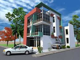 modern house drawing simple contemporary homes waplag excerpt