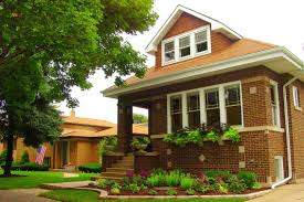Chicago Bungalow Floor Plans All About The American Bungalow 1905 1930
