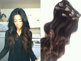 sallys hair extensions s creative couture hair extensions vs store bought clip in
