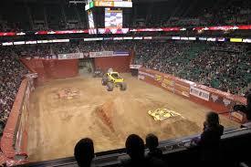 monster truck show in las vegas twelve makes a dozen guest blog monster jam by sweetie