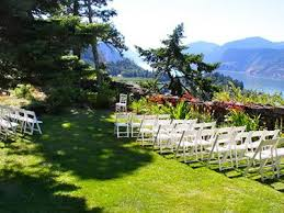 outdoor wedding venues in oregon