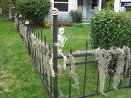 family friendly halloween display 12 steps