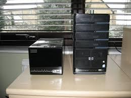 hands on via artigo a2000 barebones storage server we got served