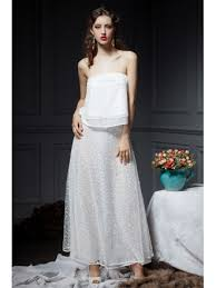 strapless wedding guest dresses strapless dresses wedding guest