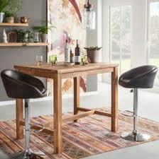 küche bartisch bartische tische für deine hausbar kaufen home24