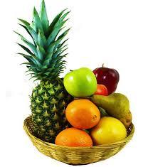 basket of fruit jacksonville florist jacksonville nc flower delivery avas