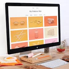 Home Decorating Sites Online by Etsy Launches Pattern A Website Builder For Its Sellers Techcrunch
