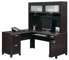 black desk with hutch corner desk hutch black desk with hutch perfect and fit corner desk