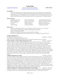 Project Management Resumes Samples by Sap Project Manager Resume Sample Resume For Your Job Application