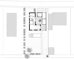triendl und fessler architekten plans low cost family home around
