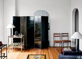fashion designer thom browne u0027s 1930s manhattan apartment