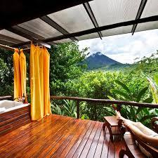 Hidden Canopy Treehouse Monteverde by Ziwu Zhou And Tyler Greene U0027s Honeymoon Registry Wanderable