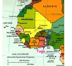 Benin Africa Map by Lome Togo West Africa Jsc Is In Lome Togo West Africa Susan