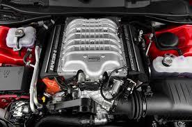 dodge hellcat specs 2015 dodge challenger srt hellcat makes 707 hp