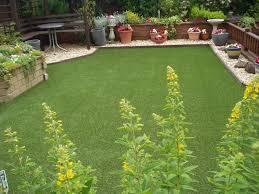 innovative lawn and garden ideas easy garden border ideas