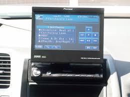 pics pioneer avh p5000dvd u0026 steering wheel emblem 8th