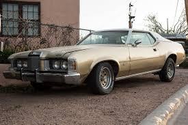 nissan stanza wagon slammed the street peep 1973 mercury cougar xr7