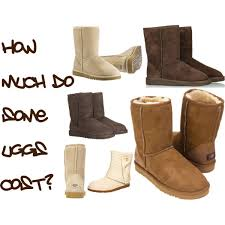 ugg boots australia price how much do the ugg boots cost polyvore