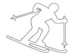 212 best sport images on pinterest winter olympics colouring