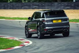land rover overfinch overfinch announces package for new range rover sport