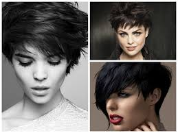 chunky short haircuts chunky and jagged layers a new trend women hairstyles