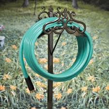 decorative hose stand from sporty u0027s tool shop