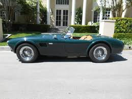 1963 ford shelby 289 cobra u0026cars pinterest ford shelby
