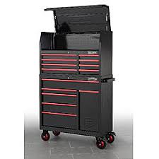 Husky Side Cabinet Tool Box Tool Chests U0026 Standing Tool Boxes Find Them All This Holiday Sears