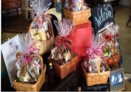 gift basket companies gift baskets