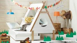 The Amazing Tee Pee Bed And Kidfriendly Frankie Bunk Bed - Domayne bunk beds