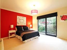 Bedroom Ideas Purple And Cream HOME DELIGHTFUL - Red and cream bedroom designs